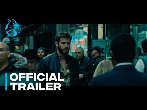 KILLERMAN - Official Green Band Trailer