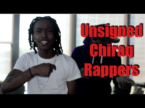Top 10 Unsigned Chiraq Rappers