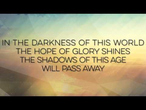 On the darkest day (Easter worship song)