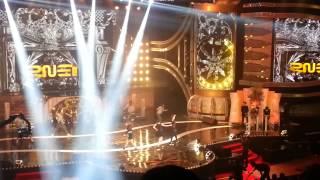 [140116] Golden Disk Award - 2NE1 Do You Love Me