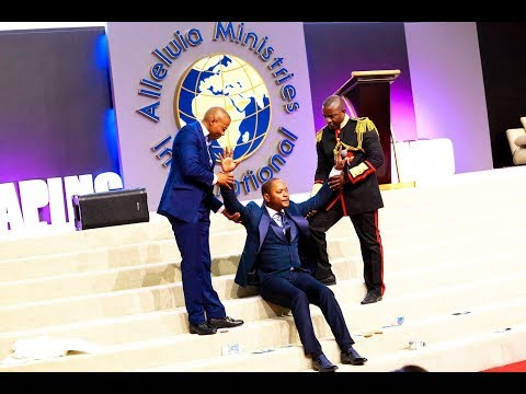 Celebration Service with Pastor Alph Lukau | Sunday 03/06/2018 | AMI LIVESTREAM
