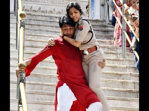 'Diya Aur Baati Hum' Last Episode Shoots At Udaipur