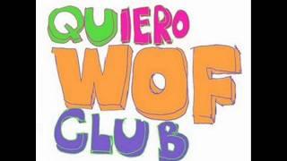 Quiero Club - No Coke