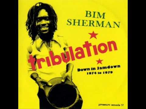 Bim Sherman - Golden Locks Dub