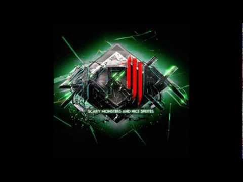 Skrillex - Kill Everybody - Bare Noise Remix