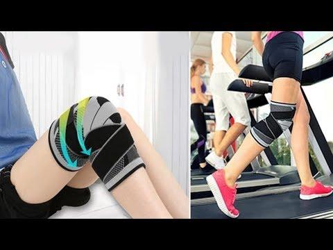 3D Adjustable Knee Brace Review
