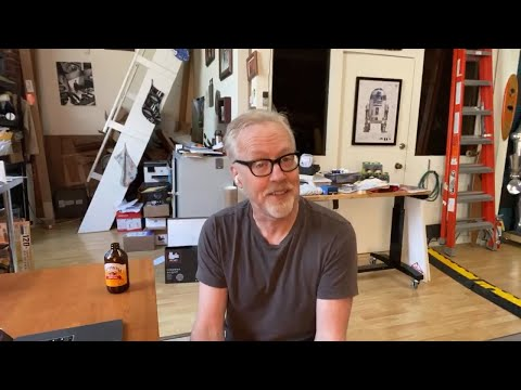 Adam Savage Answers Your Questions! (4/7/20)