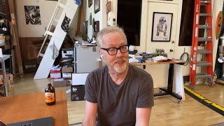 Adam Savage Answers Your Questions!  4/7/20