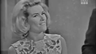 PASSWORD 1964-09-03 Sally Anne Howes & Steve Lawrence