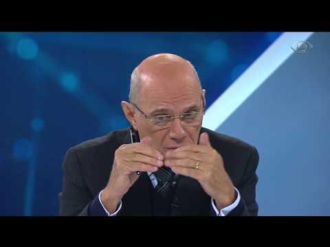 Investimento Estrangeiro No Brasil – Parte 3