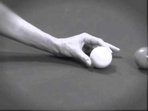 Ewa Laurance Pool Tip:  The Stop Shot