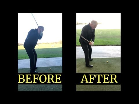 STOP THE SLICE AND HIT THE GOLF BALL STRAIGHT IN 45 MINUTES Mp3