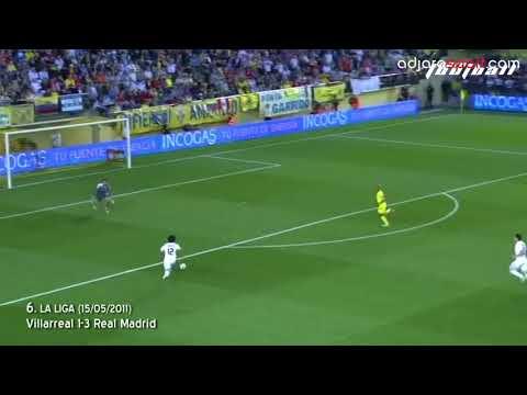 Marcelo Top 10 Goals in Career 2005-2018