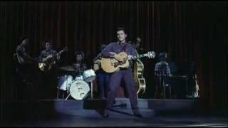 Lonesome Cowboy (Loving You) - ELVIS PRESLEY