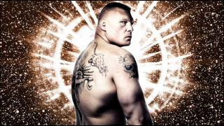 WWE Brock Lesnar Theme Remix [The Dance Floor Massacre Remix]