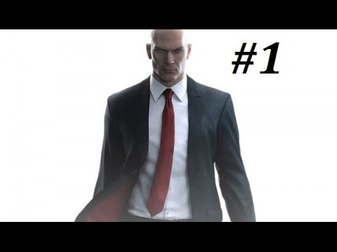 ASMR   Hitman Lets Play   Episode One