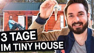 Tiny House: Eine Echte Alternative Zur Mietwohnung? – Selbstversuch    Puls Reportage