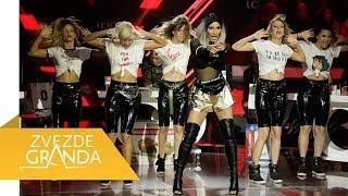 Mia Borisavljevic - Skandal - ZG Specijal 11 - 2018/2019 - (TV Prva 02.12.2018.)