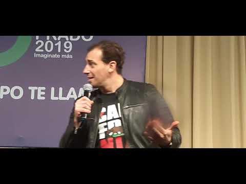 Maxi De La Cruz Show De Stand Up Parte 1