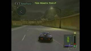 Twisted Metal: Head-On: Extra Twisted Edition PlayStation