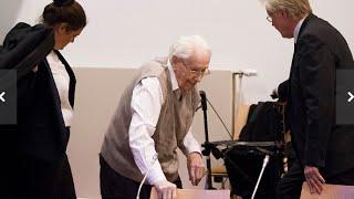 ドイツ71年前の犯罪で94歳の老人に禁錮4年! 罪名は「30万件の殺人幇助」,1
