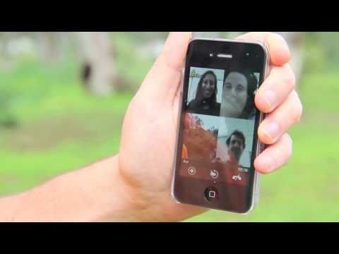 fring Group Video Call Beta