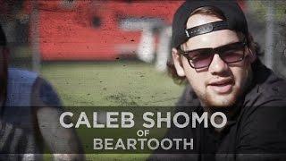 Caleb Shomo --