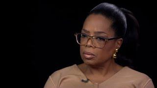 No, Oprah