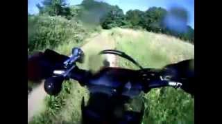 KTM EXC Essex Byways 22-7-12 - Part II