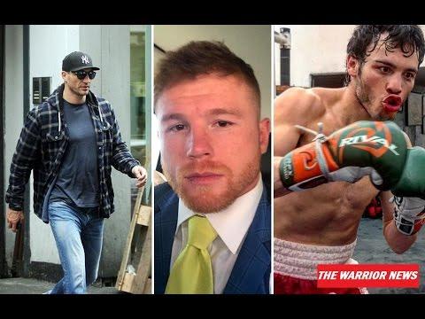 Последние новости бокса и MMA