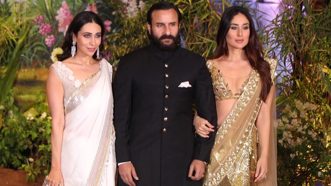 Sonam Kapoor wedding Pic