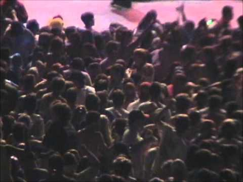 Widespread Panic - 7/28/01 - Post Show Music - Oak Mountain Amphitheatre - Pelham, AL