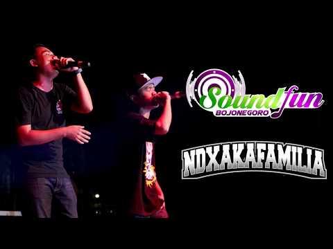 Lilakno Aku Dek - NDX AKA - Live  Konser @GoFun  Bojonegoro