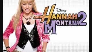 Hannah Montana - One In A Million[Karaoke/Instrumental]