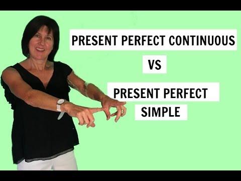 test present perfect vs past simple pdf