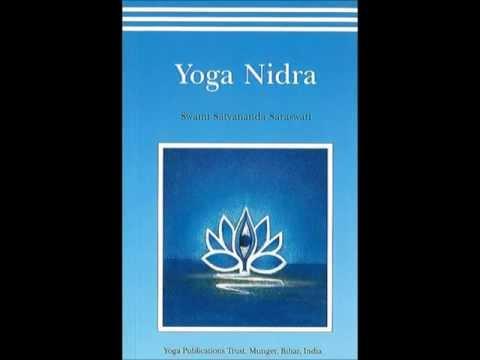 Yoga Nidra Meditation Track 2 Ocean Youtube