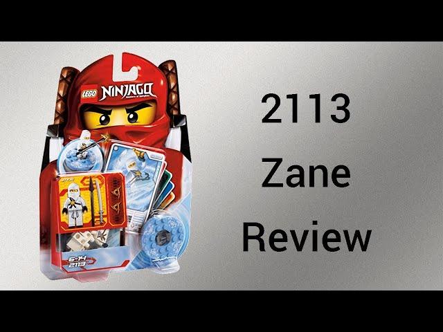 Eiskalt   2113 Zane Review [deutsch]   Steinfreund2014