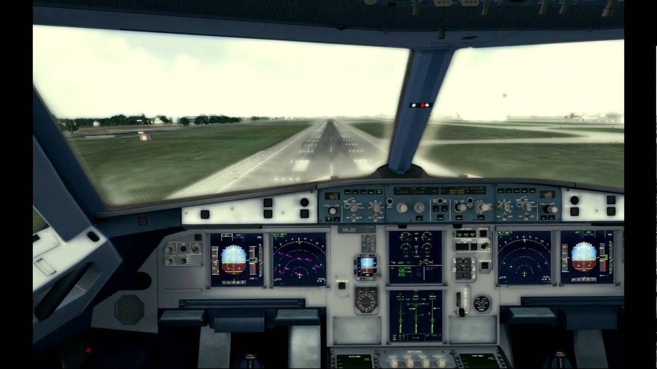 A320 Iae sound Fs2004