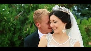 свадьба Максима и Алены, 19 августа 2017г. г. Гулькевичи