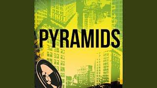 Frank ocean pyramids instrumental video