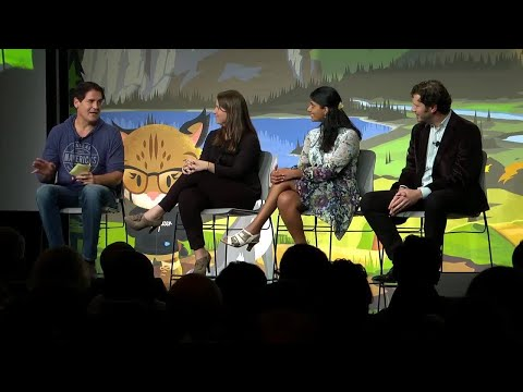 Coast to Coast with Mark Cuban: Tips for Success from Founders Across the US