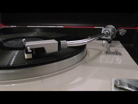 Vinyl HQ Carl Schuricht Bruckner No.9 Vienna 1963 Pioneer PL7 = Micro Seiki MR103 turntable