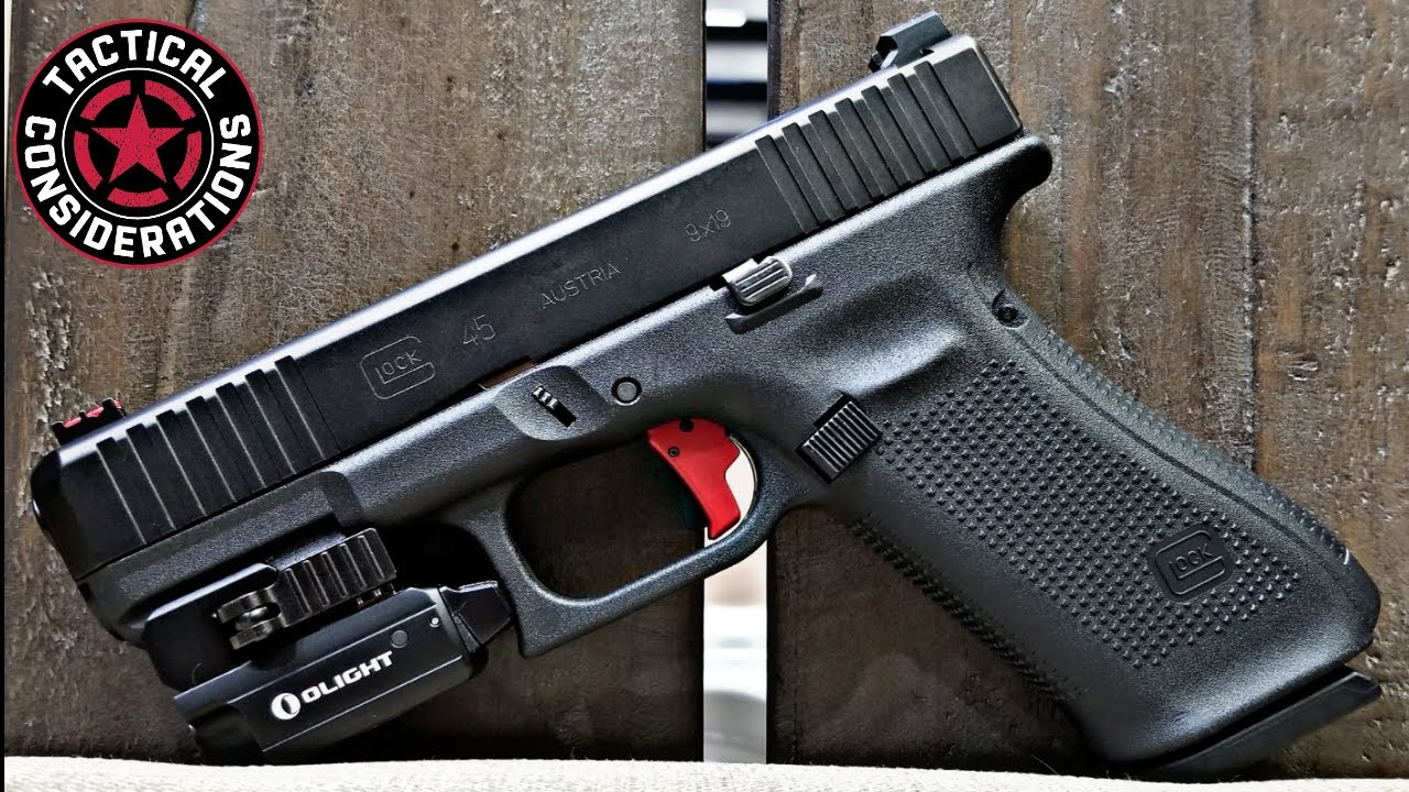 Apex Gen 5 Trigger Kit She Bangs!