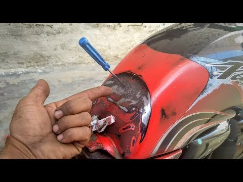High Mileage & Petrol Tank Safety 10 Rs