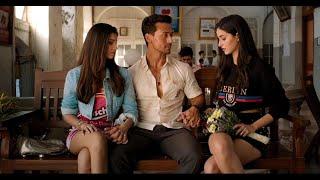 Main Bhi Nahi Soya Video Song | SOTY 2 | Tiger | Tara | Ananya | Arijit Singh | Vishal-Shekhar