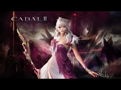 Cabal 2 TH Part 6 PvP 1-1 #Wizard จอมเวทย์ผู้ยิ่งใหญ่ -Guild-Explosion-