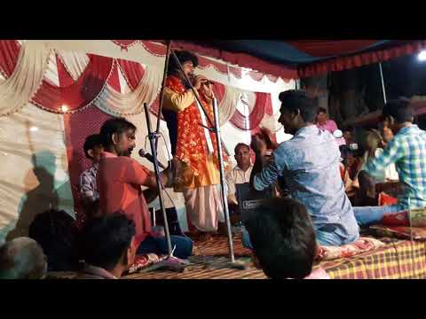 Maha mukabla dugola program yadav subhash sagar 03.11.2017