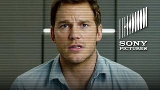 PASSENGERS - Just the Beginning (In Theaters December 21)