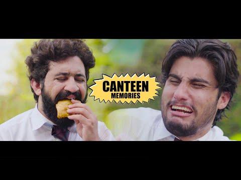 Canteen Memories In School | Our Vines | Rakx Production