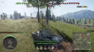 World Of Tanks Grinding